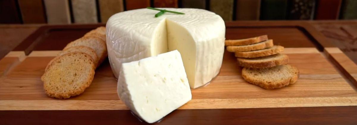 queso fresco receta sous vide a baja temperatura