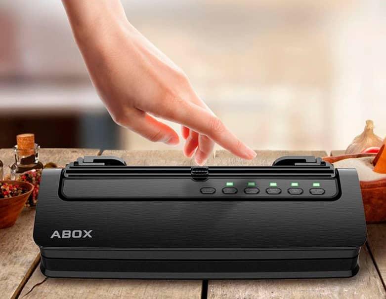 Vista detalle Abox V63 imagen 1