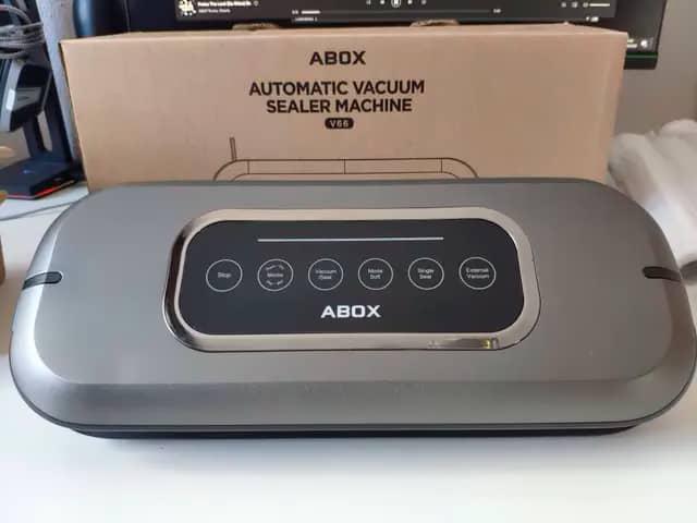 Vista detalle Abox V66 imagen 4