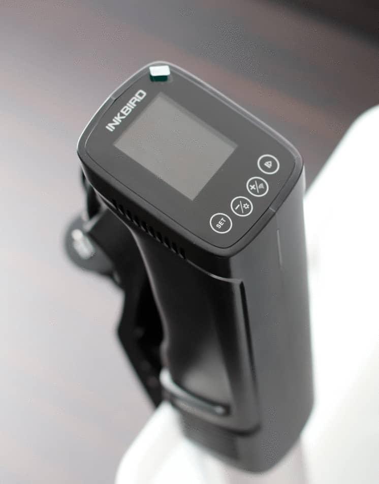 Vista detalle Inkbird ISV-100W imagen 4