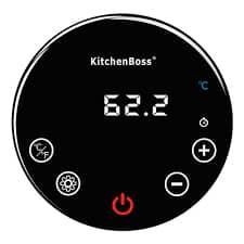 Vista detalle KitchenBoss G310 imagen 3