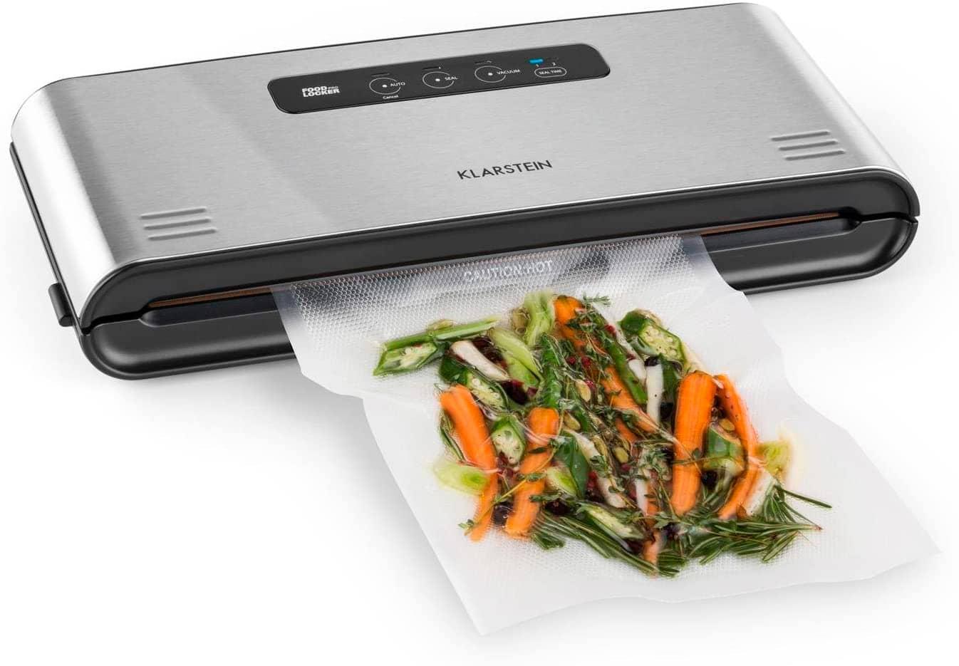 Klarstein FoodLocker Pro