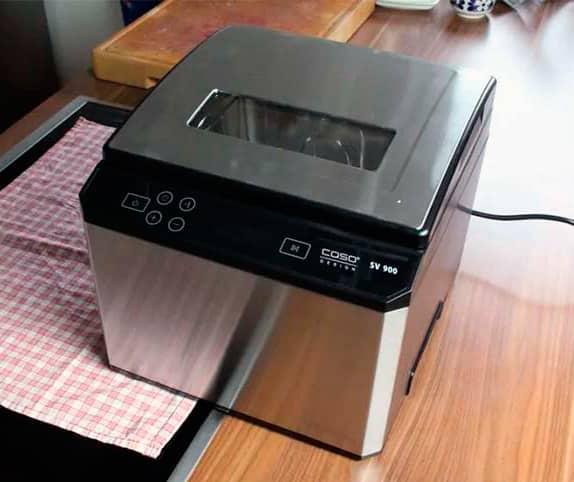 Vista detalle Caso SV900 imagen 2